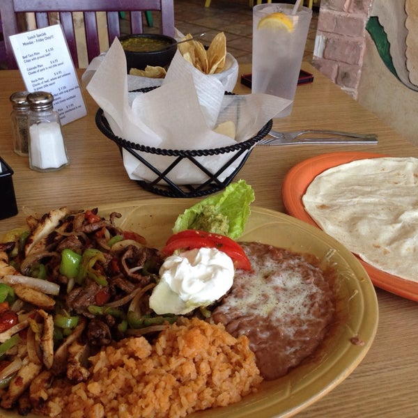 Dona Lupe Mexican Restaurant