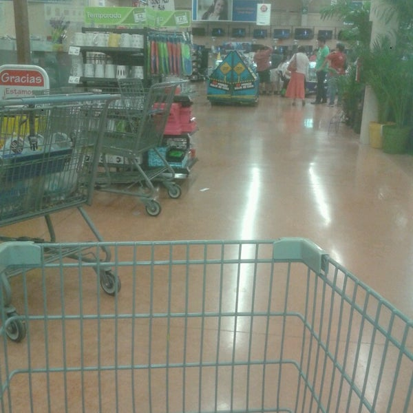 Photo taken at Walmart by Miguel Q. on 6/18/2013