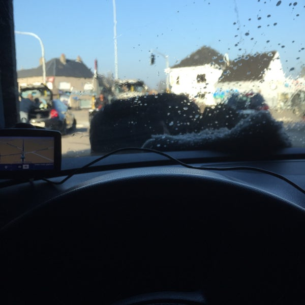Luxe Hand Car Wash