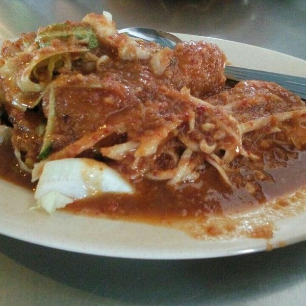 Photo taken at Restoran Anjung Seri by Jovial💕 j. on 5/10/2016