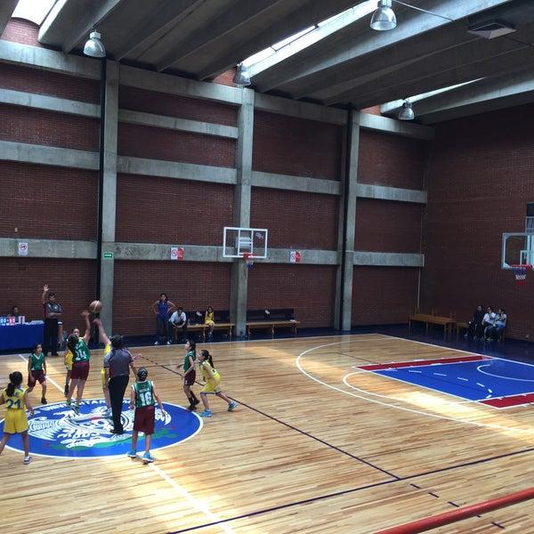 foto tomada en gimnasio del centro universitario m xico ForGimnasio Del Centro