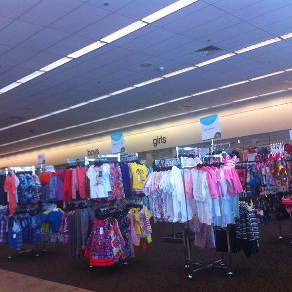 Photo taken at Nordstrom Rack Topanga by Jan F. on 562013