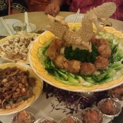 Kok Thai Restaurant (Tasek) 国泰酒楼 (打昔) - Chinese Restaurant