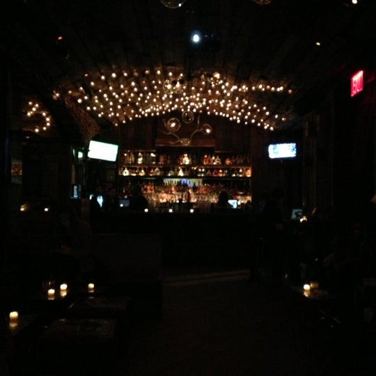 Photo taken at Maple by Katie C. on 11/25/2012