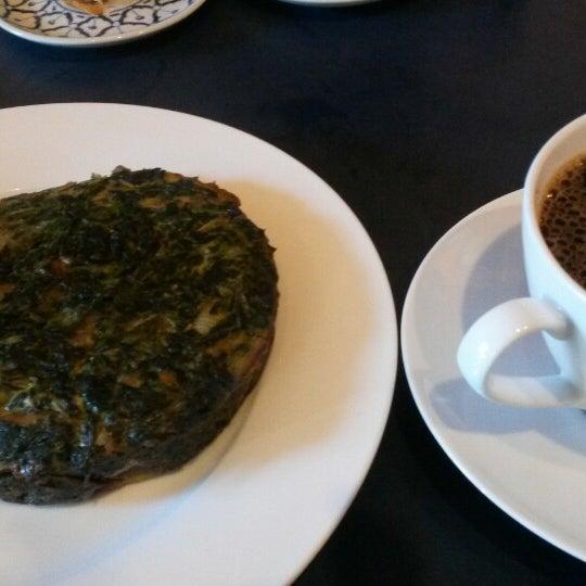 Photo taken at Casbah Café by Kalle K. on 12/31/2014