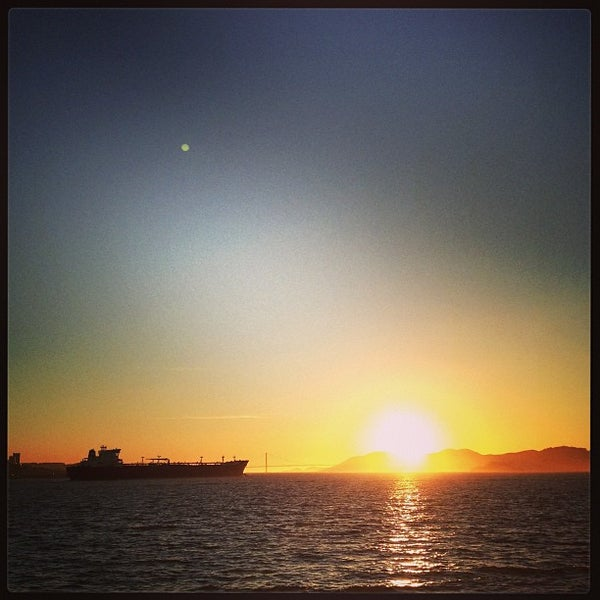 Photo taken at Treasure Island by Taylor N. on 4/10/2013