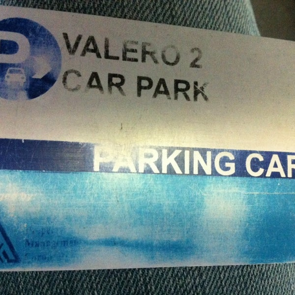 Valero Parking 2 Bel Air Makati City Makati City