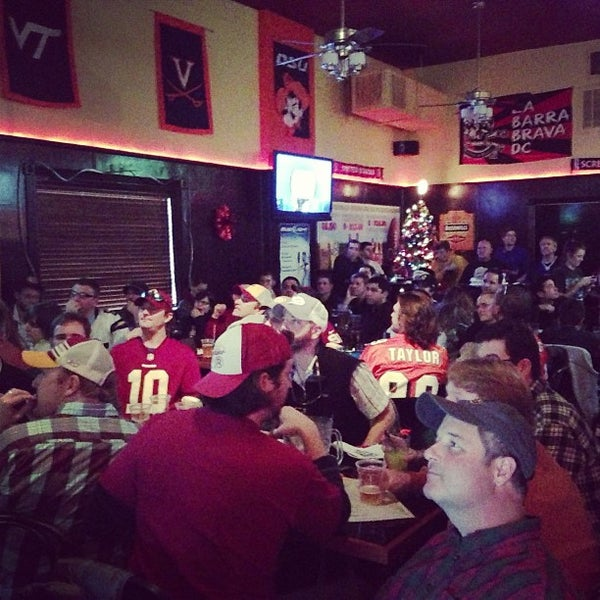 Photo taken at Gus' Bar & Grill by Andrew A. on 12/23/2012