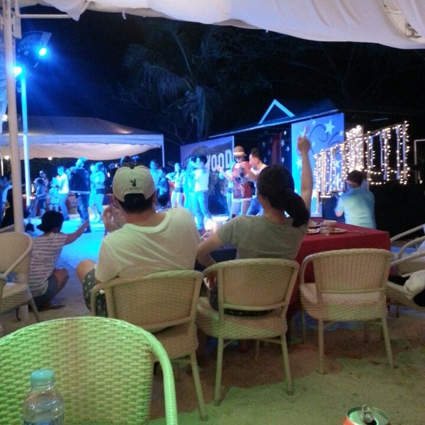 Photo taken at Fiji Restaurant by Tim C. on 4/27/2013