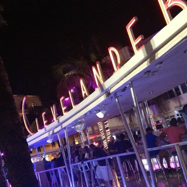 Photo taken at Clevelander South Beach Hotel and Bar by Tomas R. on 5/25/2013