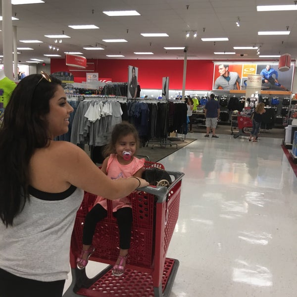 Photo taken at Target by Najwa S. on 8/27/2016