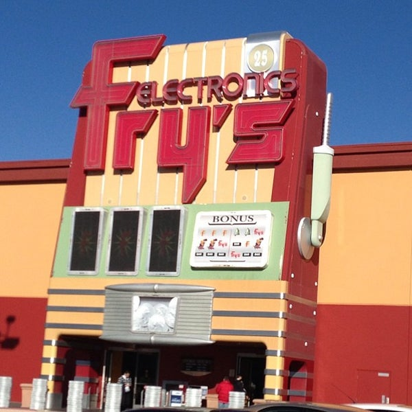 Frys las vegas / What time does barnes and noble