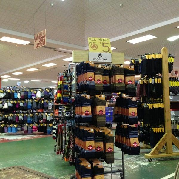 sports basement sporting goods shop in presidio national park