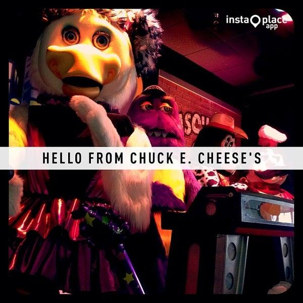 Photos At Chuck E Cheese 39 S Garden Grove Ca
