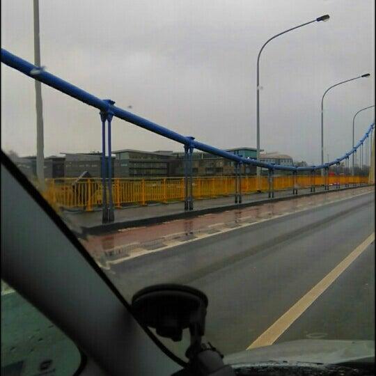 Ter handbrug dani l vandepittebrug bridge for 5 daniel terrace peabody ma