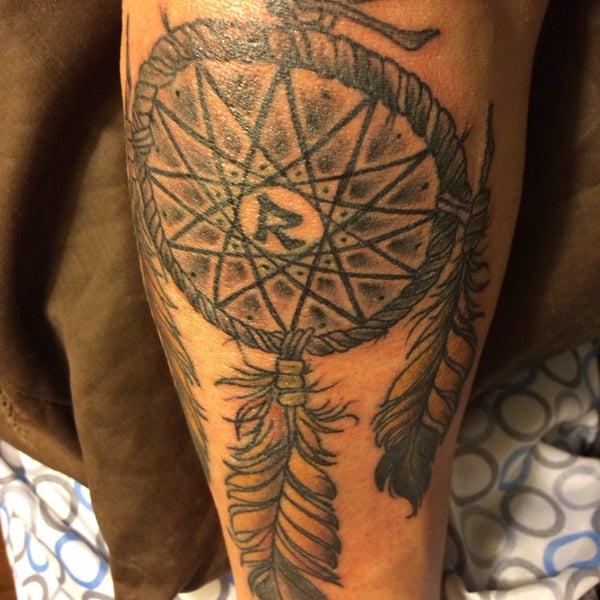 Blue devil tattoo tattoo parlor in historic ybor for Tattoo shops in ybor
