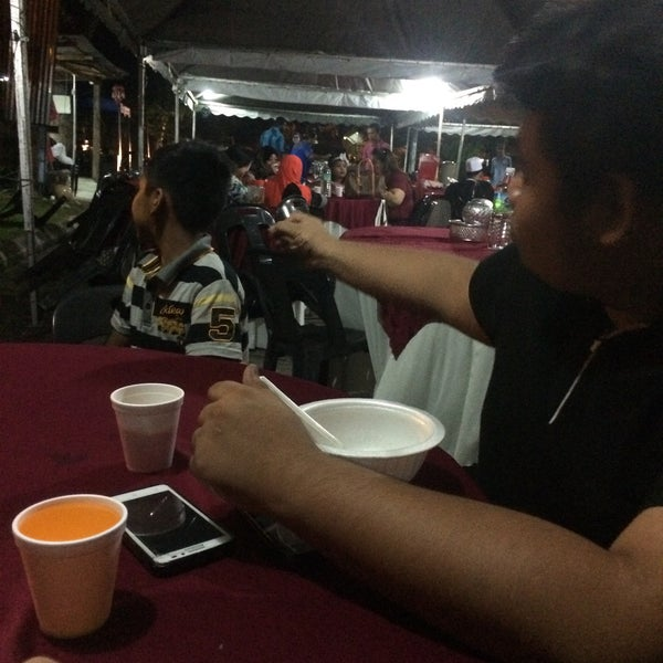 Photo taken at Seksyen 24 Shah Alam by Ery M. on 7/30/2016