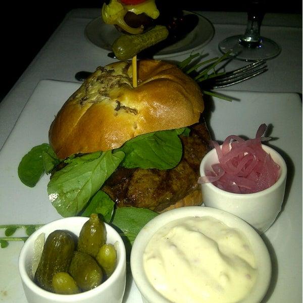 Mockingbird bistro american restaurant in houston for American cuisine houston