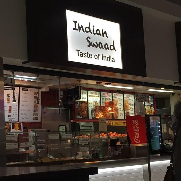 Indian Restaurant In Chicago Loop