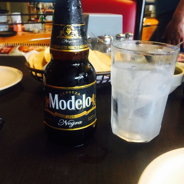 Photo taken at Pozole y Tacos Regios by Monica D. on 9/26/2015