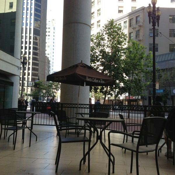 Photo taken at Peet's Coffee & Tea by Rich D. on 8/14/2013