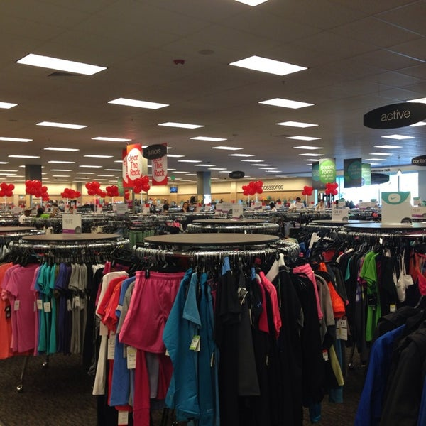 Nordstrom Rack Towne Place At Garden State Park Clothing Store In Cherry Hill