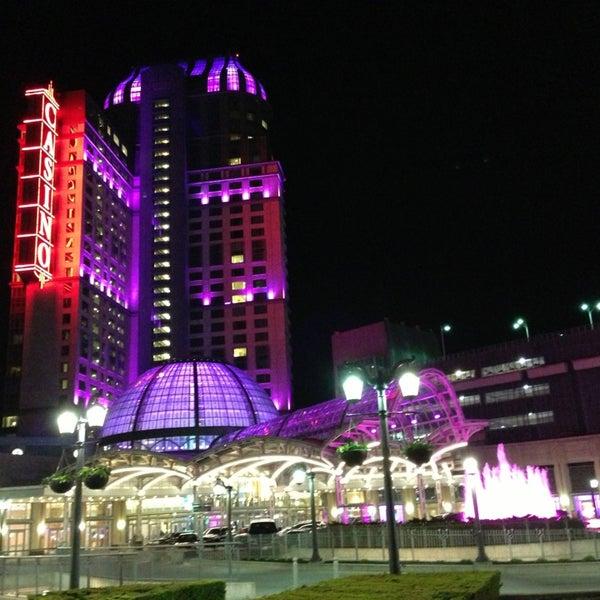 Fallsview Casino Resort - Home