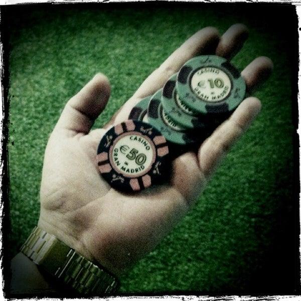 Casino gran madrid torrelodones horarios