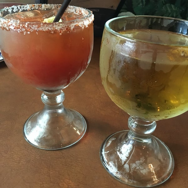 Photo taken at El Torito by Yvonne P. on 4/23/2016