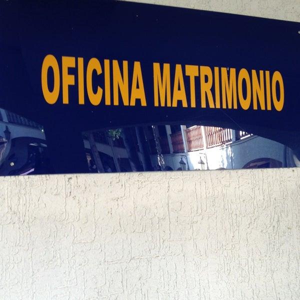 Photo taken at Municipalidad de San Bernardo by Rodrigo D. on 1/23/2013