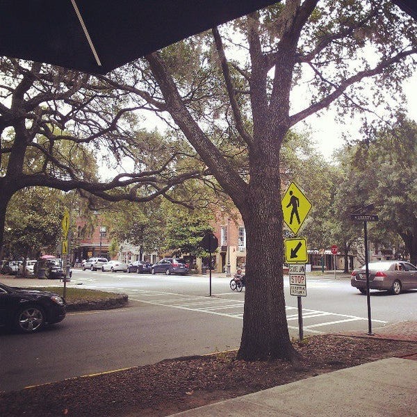 Where's Good? Holiday and vacation recommendations for Savannah, United States. What's good to see, when's good to go and how's best to get there.