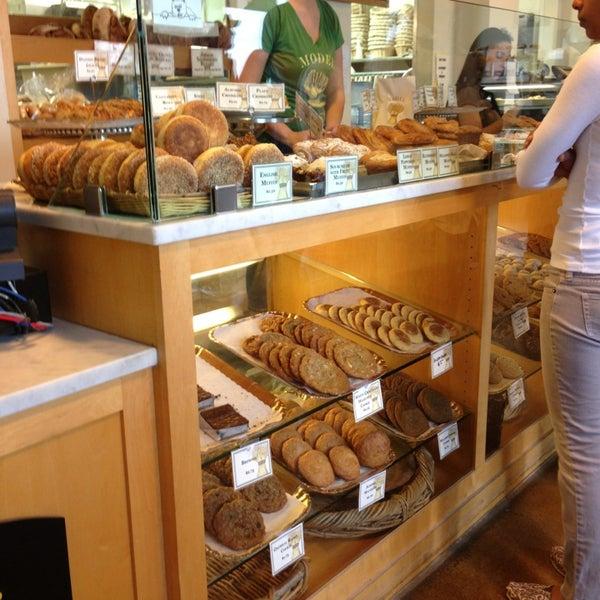 Photo taken at Model Bakery by Jody on 3/3/2013