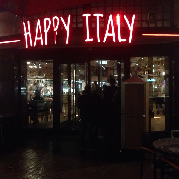 Happy Italy - Centrum - 41 tips from 1007 visitors