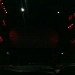 Photo taken at Big Cinemas by Yogesh M. on 9/29/2012