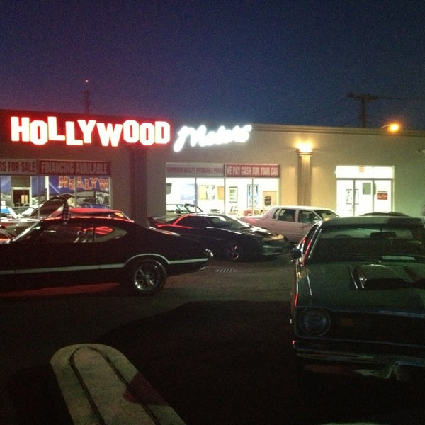 Hollywood motors west babylon ny for Hollywood motors west babylon