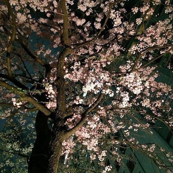 Photo taken at 文化学園大学 新都心キャンパス (Bunka Gakuen University) by Yassy g. on 4/4/2014
