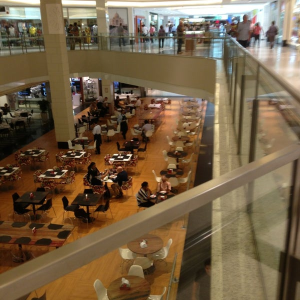 Photo taken at Shopping Recife by Filial S. on 5/20/2013
