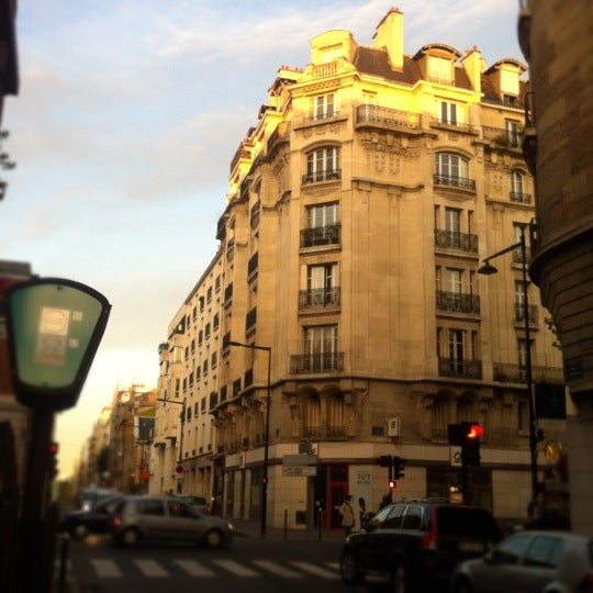 Artisan Menuisier Boulogne Billancourt : boulogne billancourt city ~ Premium-room.com Idées de Décoration
