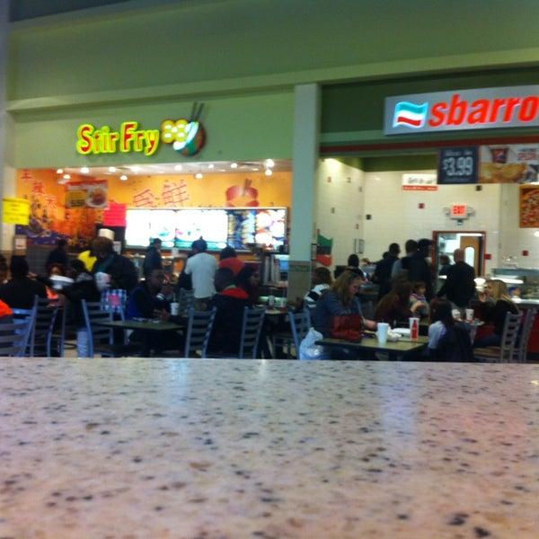 South Austin Food Court
