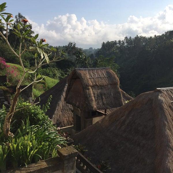 Photo taken at Viceroy Bali by G Scott on 9/26/2015