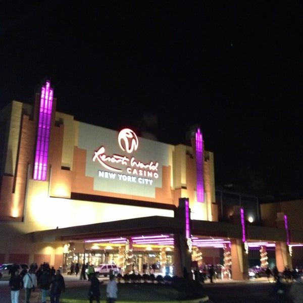 Casino in south ozone park ny