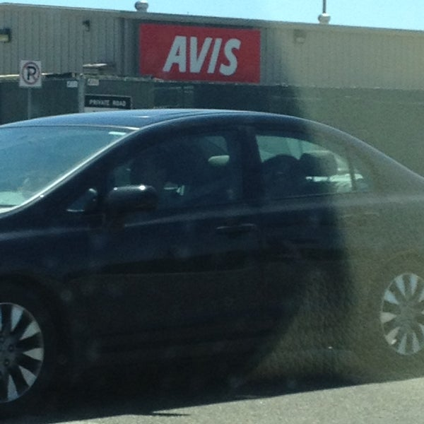 Discount Rental Avis Car San Diego