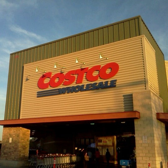 In Store Costco: Department Store In Chandler