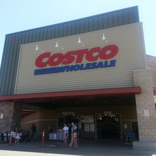 Costco Store: Department Store In Chandler