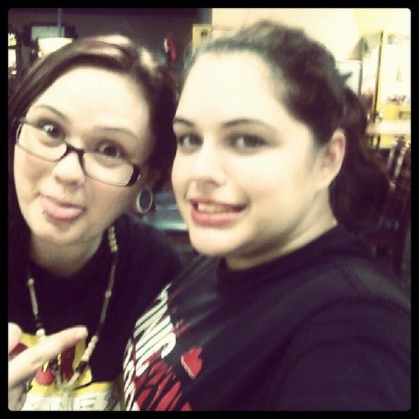 Photo taken at AMF All Star Lanes by Cierra M. on 1/28/2013