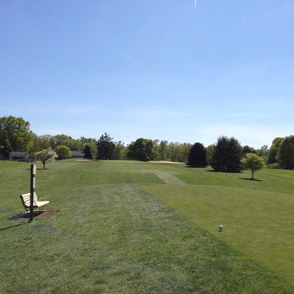 burke lake golf course golf course in springfield. Black Bedroom Furniture Sets. Home Design Ideas