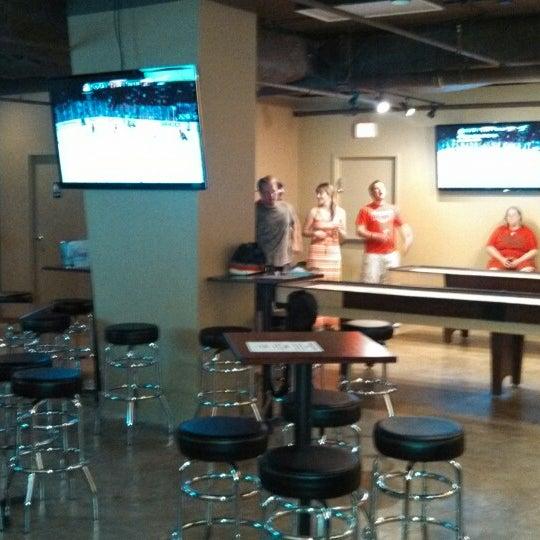 Photo taken at Laughing Man Tavern by Ryan A. on 6/1/2013