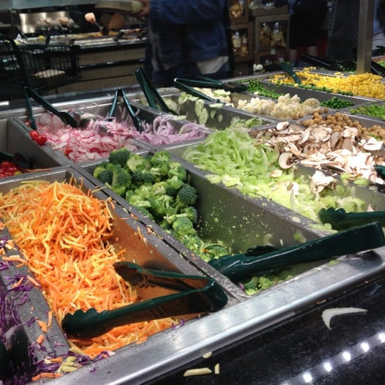 Photo taken at Whole Foods Market by Peter C. on 9/14/2012