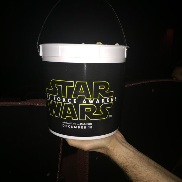 Photo taken at Cobb Grove 16 Cinemas by Yanira R. on 12/18/2015