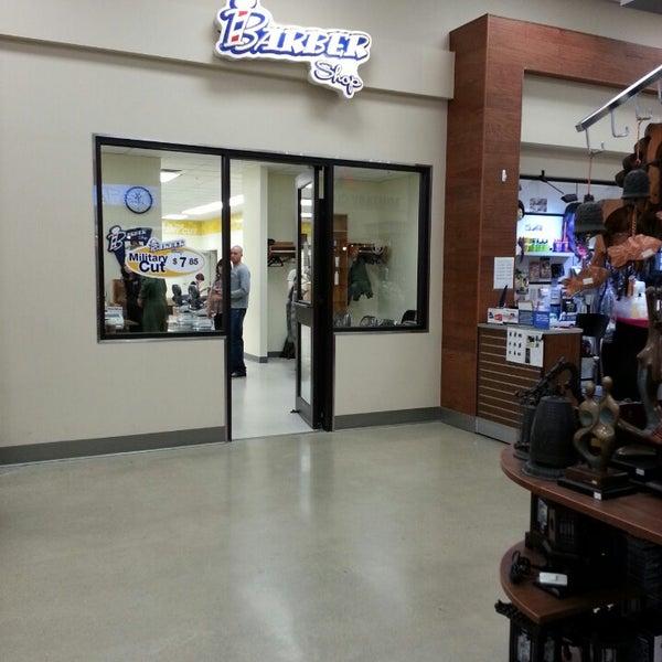 Osan Air Base Barber Shop - 1 tip from 23 visitors